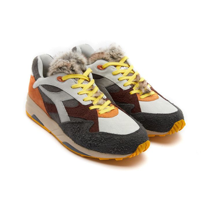 Sneakersy Eclipse Lupo-001-002062-20