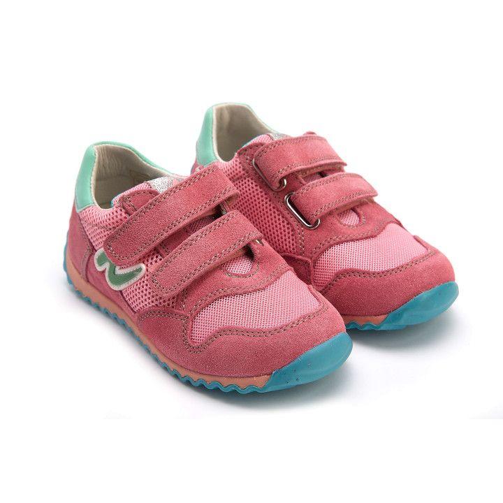 Sneakersy Sammy Rosa Acqua-001-001429-20