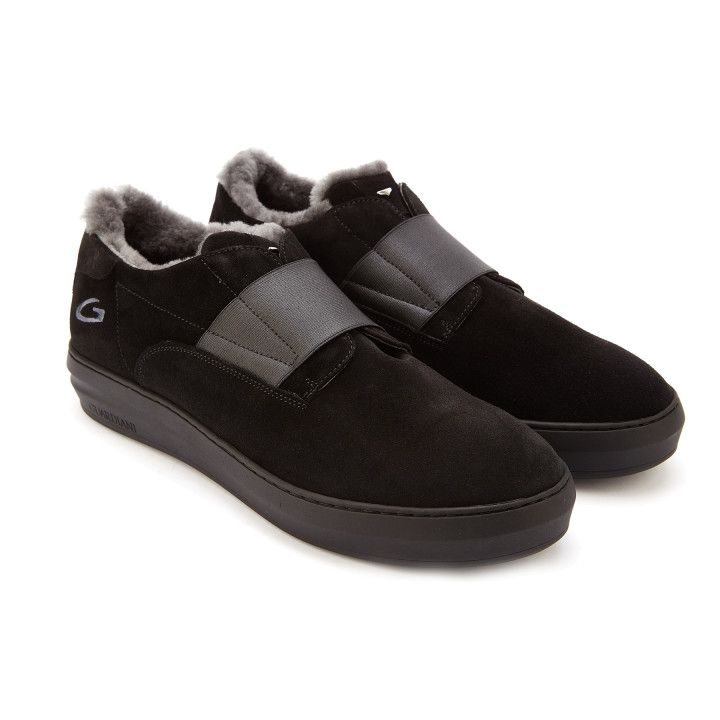 Sneakersy Speed-001-001326-20