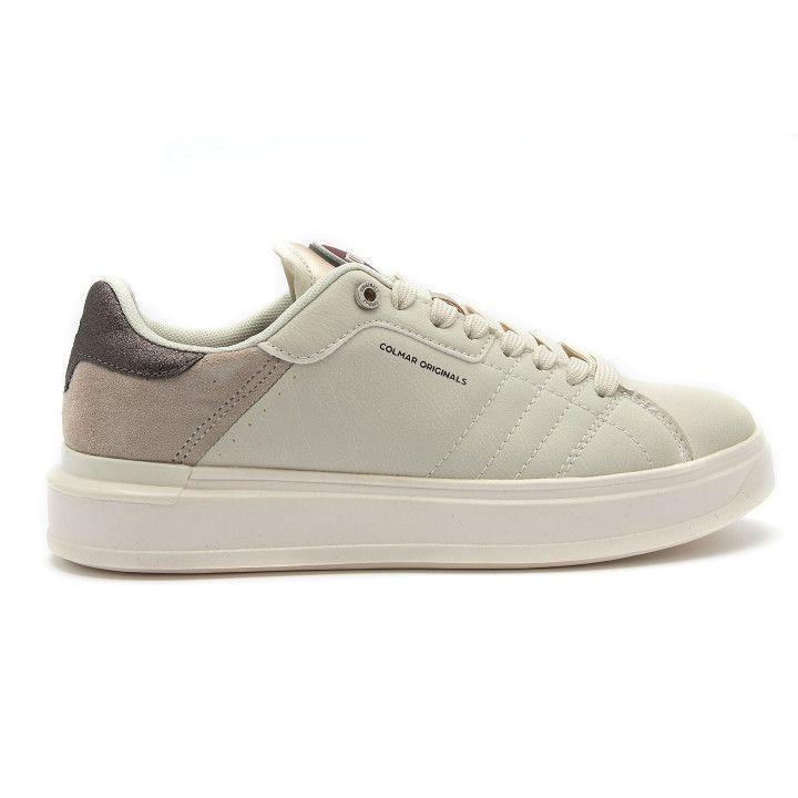 Sneakersy Clayton Royal-001-002316-20