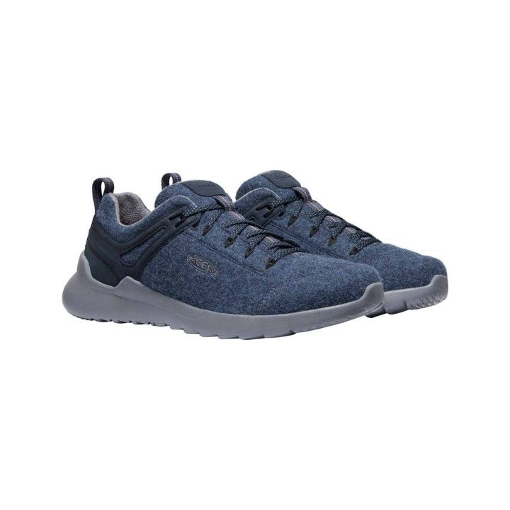 Sneakersy Highland Arway Navy/Stell Grey-001-002268-20