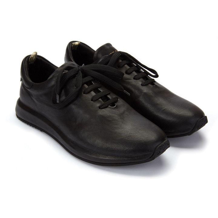 Sneakersy Race 017 G.Nero-000-012678-20