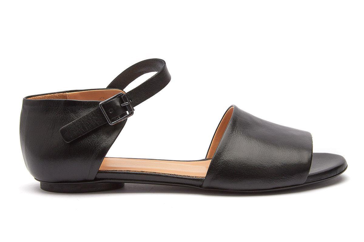 Sandały damskie APIA Potenza Nero