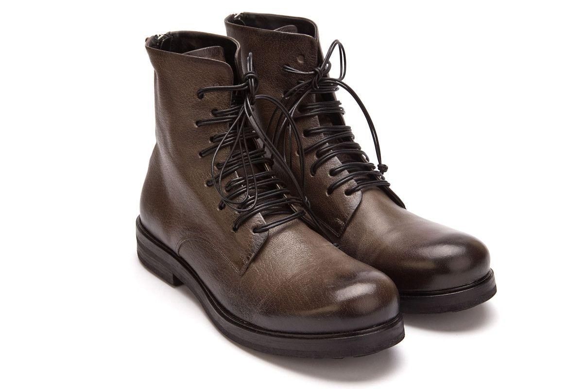 buty botki męskie wyprzedarz