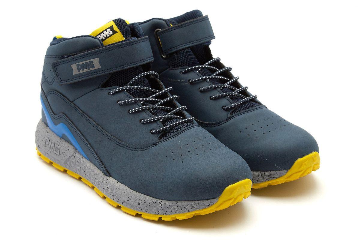 Sneakersy dziecięce PRIMIGI 8458133