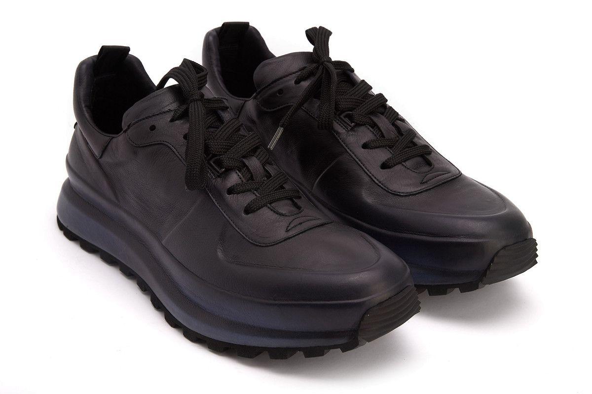 Sneakersy męskie OFFICINE CREATIVE Frontiere 001 N009