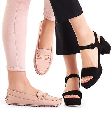 Na jakie damskie buty APIA warto polować podczas wyprzedaży. Co warto kupić na letniej przecenie.