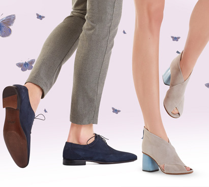 Lookbook APIA - kolekcja butów Apia wiosna/lato 2018