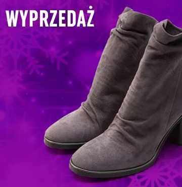 Jakie buty warto kupić podczas zimowej wyprzedaży APIA? Jakie buty będą modne na wiosnę 2019?