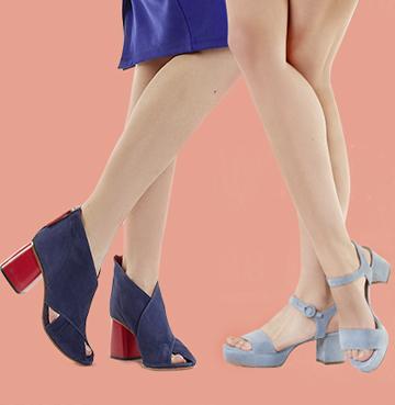 Jakie buty damskie APIA warto kupić podczas letniej wyprzedaży.