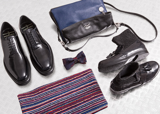 Kolekcja butów Apia jesień/zima 2015