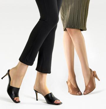 Tęsknimy za słońcem, a na słoneczną wiosnę i lato polecamy klapki oraz sandały z najnowszej kolekcji APIA
