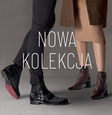 Lookbook APIA - trendy sezonu w kolekcji butów APIA jesień/zima 2019/2020
