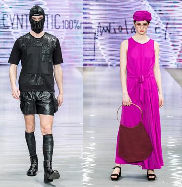 APIA & TUTU polscy projektanci - świeże spojrzenie na modę