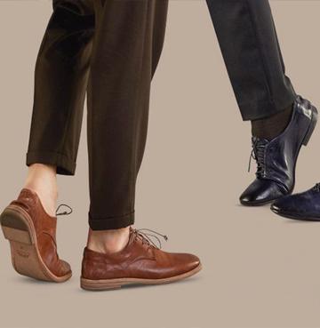 Jakie męskie buty warto kupić podczas letniej wyprzedaży APIA?