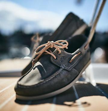 Buty żeglarskie APIA Boat Shoes 77 Racing