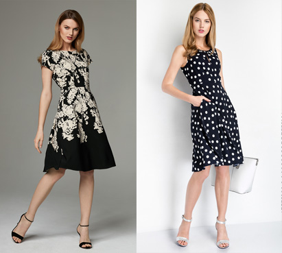 APIA & TARANKO kolekcja wiosna-lato 2017 - modne i eleganckie stylizacje na wyjątkowe okazje